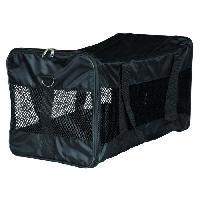 Transport - Deplacement - Promenade Sac Ryan 30 A 30 D54 cm noir pour chien - Trixie - Generique
