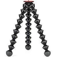 Trepied - Monopod JOBY JB01509 GorillaPod 5K Stand ? Trépied photo flexible et robuste ? Jusqu'a 5 kg supporté