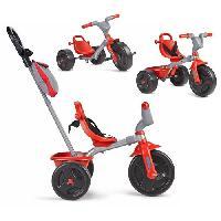 Tricycle FEBER - Tricycle Evolutif Evo Trike 3 en 1 Sport