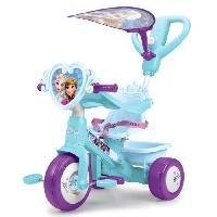 Tricycle FEBER - Tricycle La Reine des Neiges