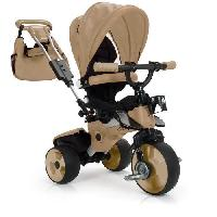 Tricycle INJUSA Tricycle City Max 360