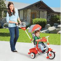 Tricycle LITTLE TIKES Tricycle 5 en 1 Ride & Relax Recliner