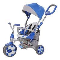Tricycle LITTLE TIKES Tricycle Fold'n Go 5en1 Trike - Bleu Royale
