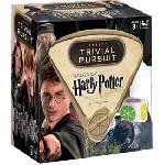 Trivial poursuit Harry Potter 600 questions Des 8 ans - Hasbro
