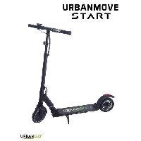 Trottinette Electrique URBAN MOVE START Trottinette electrique - Noir Urbango
