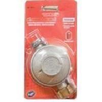 Tuyau - Raccord - Detendeur - Lyre Detenteur simple propane NF 1.5kgh - 37mbar - Ecrou bouteille - M20150