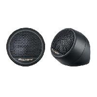 Tweeters TS-S15 - 2 Tweeters a dome 20mm - 40W RMS