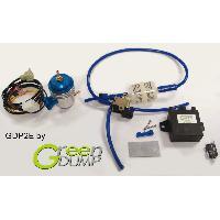 Universelles - Dump Valves Kit Dump Valve Electronique Essence - generique - GDP2E - DVSPNR2E - Green Dump - MID