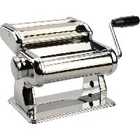 Ustensiles De Cuisine Cosy & Trendy 9589119 Machine a pâtes 150 MM-3 Types-Acier inoxydable.