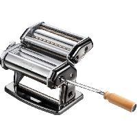 Ustensiles De Cuisine IMPERIA 1198416 IPASTA NERA Machine a pâtes - NOIR 20.5X18.5X17 - 5 Cm