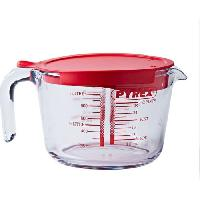 Ustensiles De Pesage - Mesure PYREX Broc mesureur en verre 1 L