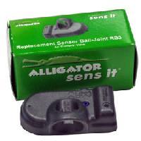 Valves et Capuchons Capteur de pression programmable Alligator