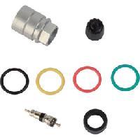 Valves et Capuchons Kit accessoires pour valves 226453 - x10 - ADNAuto