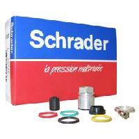Valves et Capuchons Kit accessoires pour valves 226455 - ADNAuto