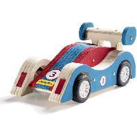 Vehicule - Engin Terrestre  A Construire BSM - Kit maquette voiture de sport a retrofriction Aucune
