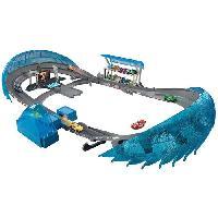 Vehicule - Engin Terrestre  A Construire CARS 3 - Circuit de Floride - Disney Mattel