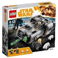 Vehicule - Engin Terrestre  A Construire LEGO Star Wars? 75210 Le Landspeeder? De Moloch
