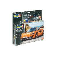 Vehicule - Engin Terrestre  A Construire REVELL Maquette Model set Voitures MCLAREN 570S -67051