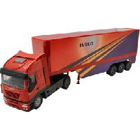 Vehicule - Engin Terrestre Miniature Camion 132 Iveco Stralis