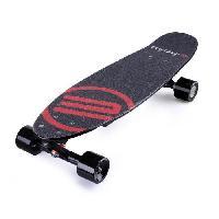 Vehicule E-ROAD Skate Electrique Cruiser 250 W Noir Eroad Skate