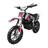Vehicule EROAD Moto Electrique 500 W Falcon 36 V - Moto dirt enfant E-road
