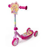 Vehicule Pour Enfant BARBIE DREAMTOPIA - Trottinette 3 roues