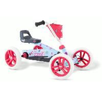 Vehicule Pour Enfant BERG Kart a pédales Buzzy Bloom