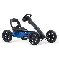 Vehicule Pour Enfant BERG Kart a pédales Reppy Roadster