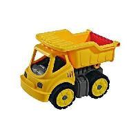 Vehicule Pour Enfant BIG Power Worker MINI CAMION BENNE