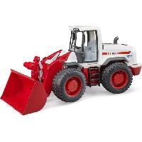 Vehicule Pour Enfant BRUDER Chargeur articulé XL 5000