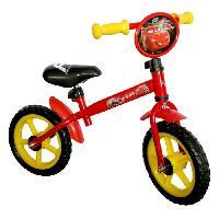 Vehicule Pour Enfant CARS Draisienne - Roues 12 pouces - Disney - Ertedis