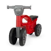 Vehicule Pour Enfant CHICOS - mini custom vert