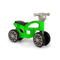 Vehicule Pour Enfant CHICOS Trotteur Mini Custom - Vert