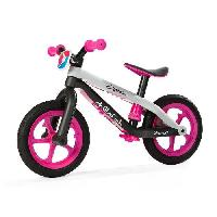 Vehicule Pour Enfant Draisienne BMXie-RS Killer queen - Rose - 2 a 5 ans