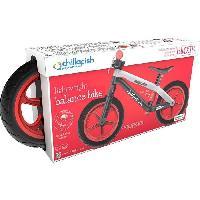 Vehicule Pour Enfant Draisienne BMXie RS Light my fire - Rouge - 2 a 5 Ans
