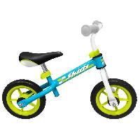 Vehicule Pour Enfant Draisienne Bleu - SKIDS CONTROL