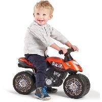Vehicule Pour Enfant FALK - Draisienne Baby Moto Dakar