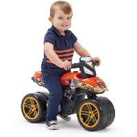 Vehicule Pour Enfant FALK - Draisienne Kid Moto Dakar