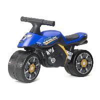 Vehicule Pour Enfant FALK Porteur Enfant Moto New Holland