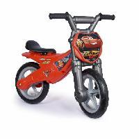 Vehicule Pour Enfant FEBER - Draisienne CARS 3 - Vélo sans Pédale pour Enfant