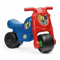 Vehicule Pour Enfant FEBER - Motofeber Jumper MICKEY - Famosa