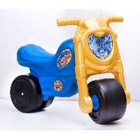 Vehicule Pour Enfant FEBER Motofeber Jumper Porteur 7 Pouces