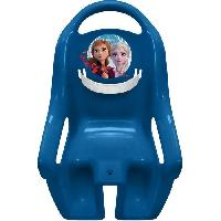 Vehicule Pour Enfant LA REINE DES NEIGES II Porte-poupée