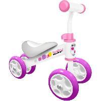 Vehicule Pour Enfant MA PREMIERE DRAISIENNE BABY WALKER SKIDS CONTROL FILLE