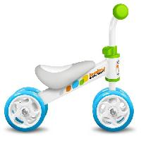 Vehicule Pour Enfant Ma 1er Draisienne Baby Walker Skids Control