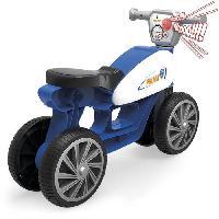 Vehicule Pour Enfant Mini Custom Patrol Sound