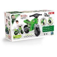Vehicule Pour Enfant Moto Samourai
