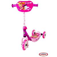 Vehicule Pour Enfant PAT' PATROUILLE Trottinette 3 Roues SKYE