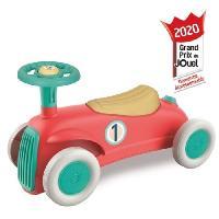 Vehicule Pour Enfant Porteur 100 % matériaux recyclés - CLEMENTONI