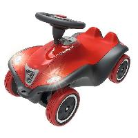 Vehicule Pour Enfant Porteur Bobby Car Next - Rouge - BIG